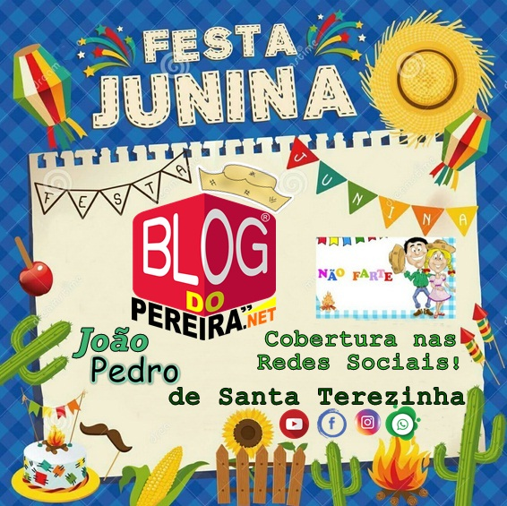 Blog do Pereira
