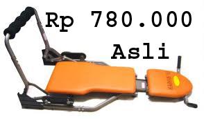 J Shaper Alat Olahraga Terbaru Multifungsi Rp 780000