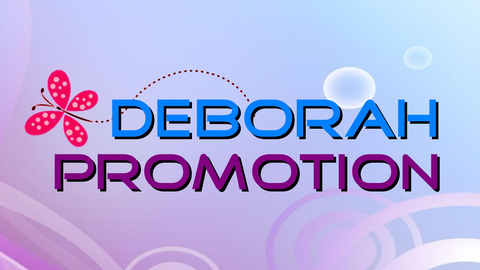 Deborah Promotions