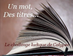 Je participe au challenge