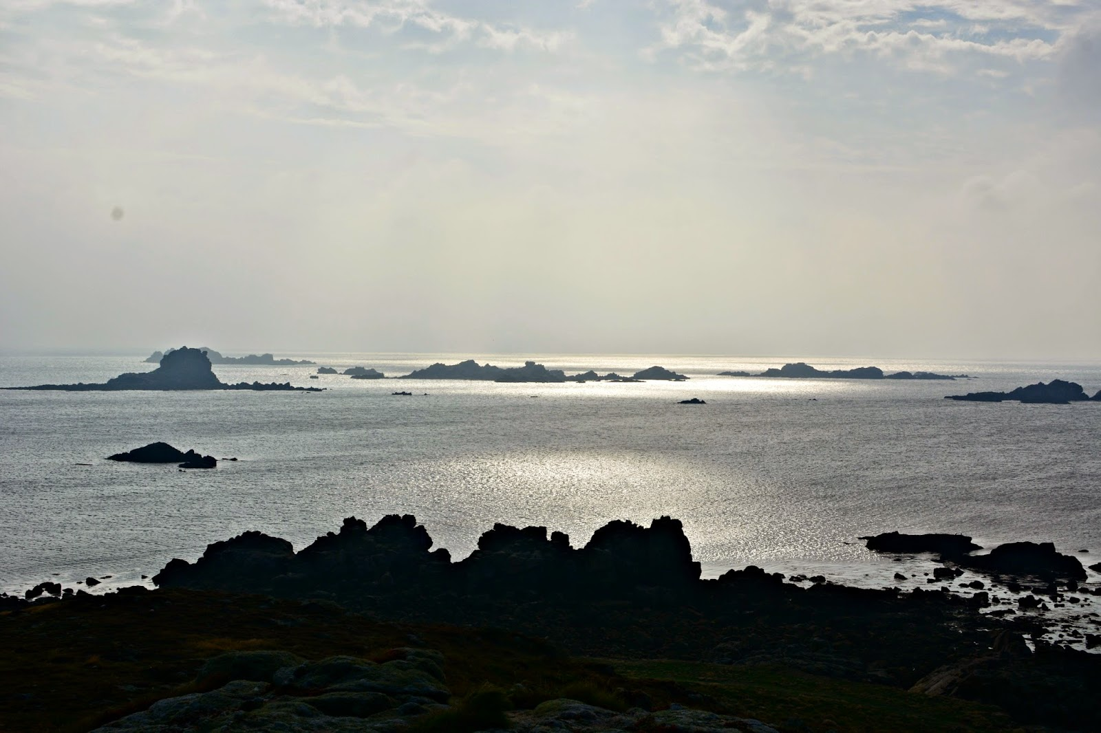 Bryher Isles of Scilly