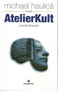 """Sunt prezent în antologia """"AtelierKULT""""."""