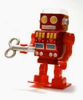 robots.txt bestand - besturen van zoekmachinerobot