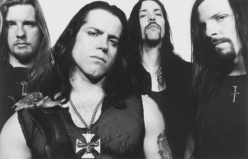 Danzig   Discografia Torrent | músicas