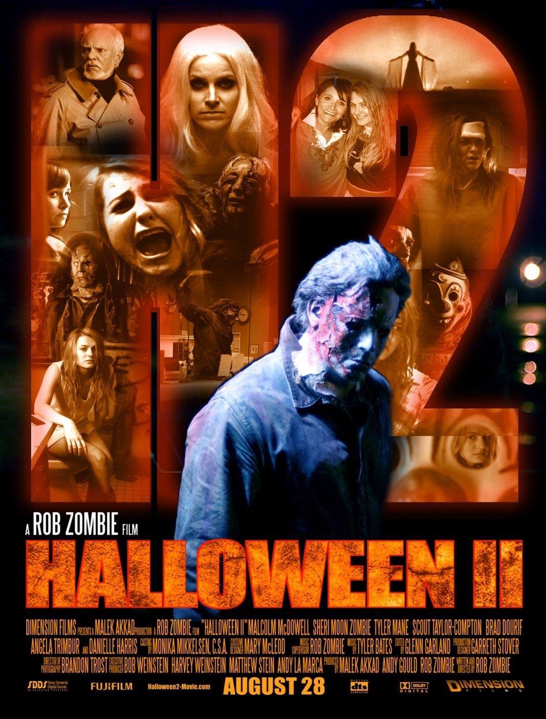 halloween ii 2009 free movie