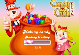 Candy Crush Saga Hack Level with Fiddler2 - hack ini berfungsi untuk