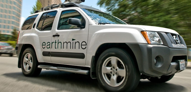 earthmine