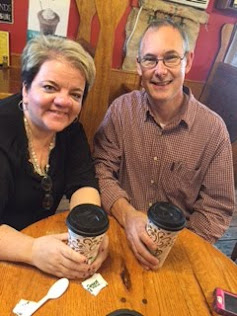Pastor's Brad & Daneille Snowden