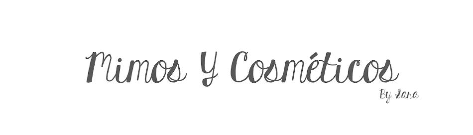 Mimos y cosméticos