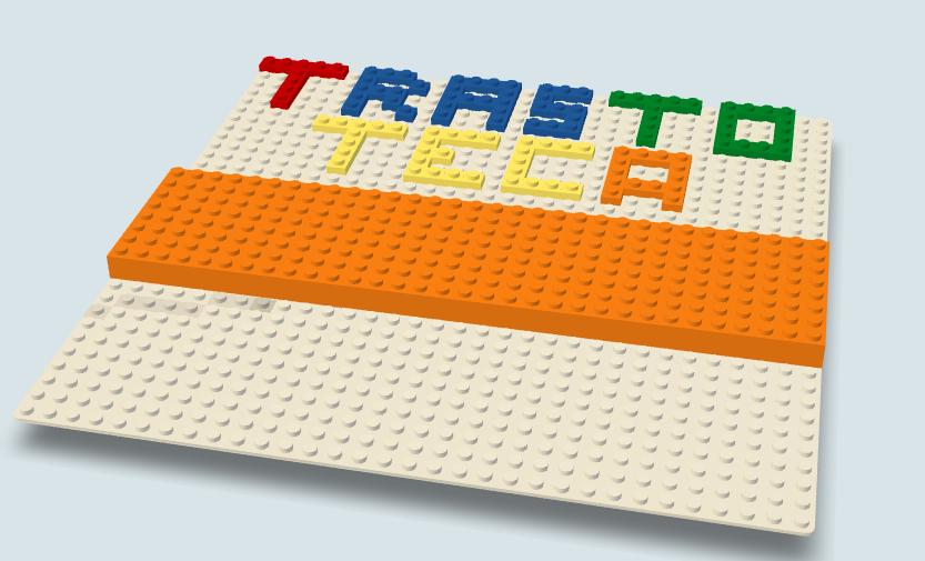 Construye con Lego y Google Chrome