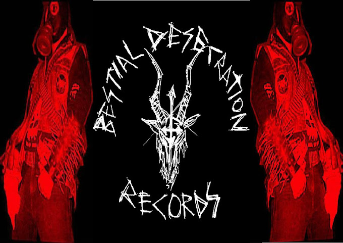 BESTIAL DESECRATION Records