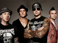 Avenged Sevenfold, Hail To The New King