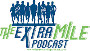 Check out THE EXTRA MILE PODCAST too!