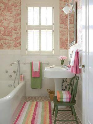 Decorar Casa de Banho