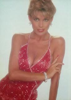 Vanna White 1987