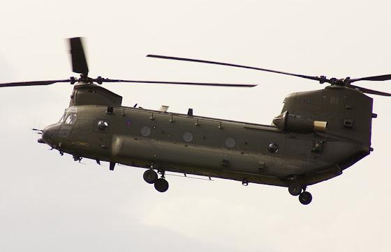 Chinook Mk3