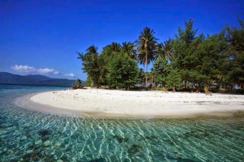 Pulau Karimunjawa