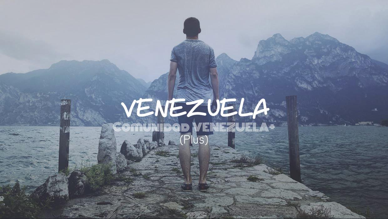 VENEZUELA +