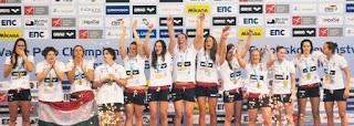 WATERPOLO - Hungría gana el europeo 15 años después. Italia vuelve a ganar a España y se queda con el bronce