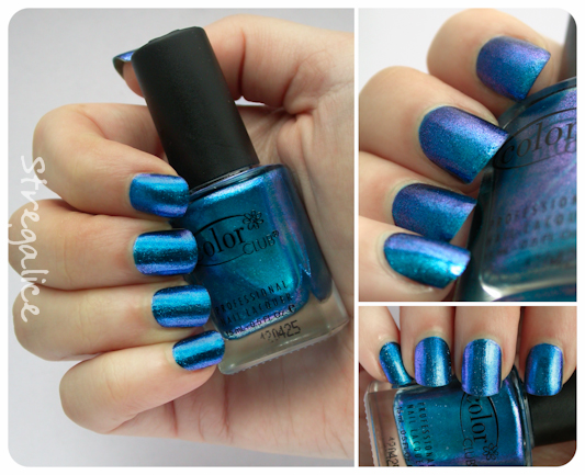 Stregalice twinsie friday duochrome color club sky high - Unghia sollevata dal letto ungueale cosa fare ...