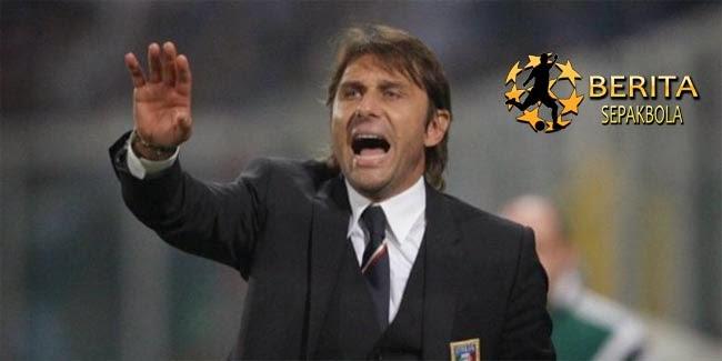 Conte: Saya Takkan Tinggalkan Italia