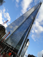 THE SHARD, LA TORRE QUE LE HACE SOMBRA A LONDRES