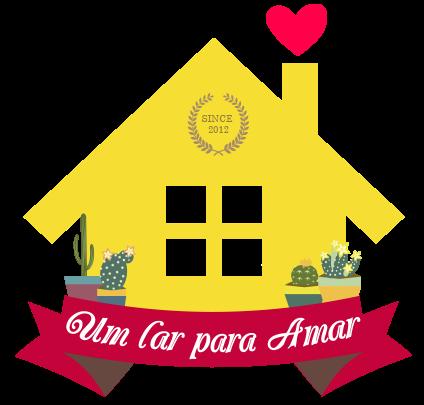 Blog de Decoração - Um lar para Amar