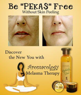 Aromacology Products