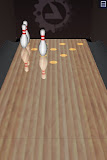 Action Bowling Free Pins