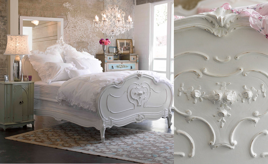 Delectable Design Defined: What the heck is Shabby Chic?