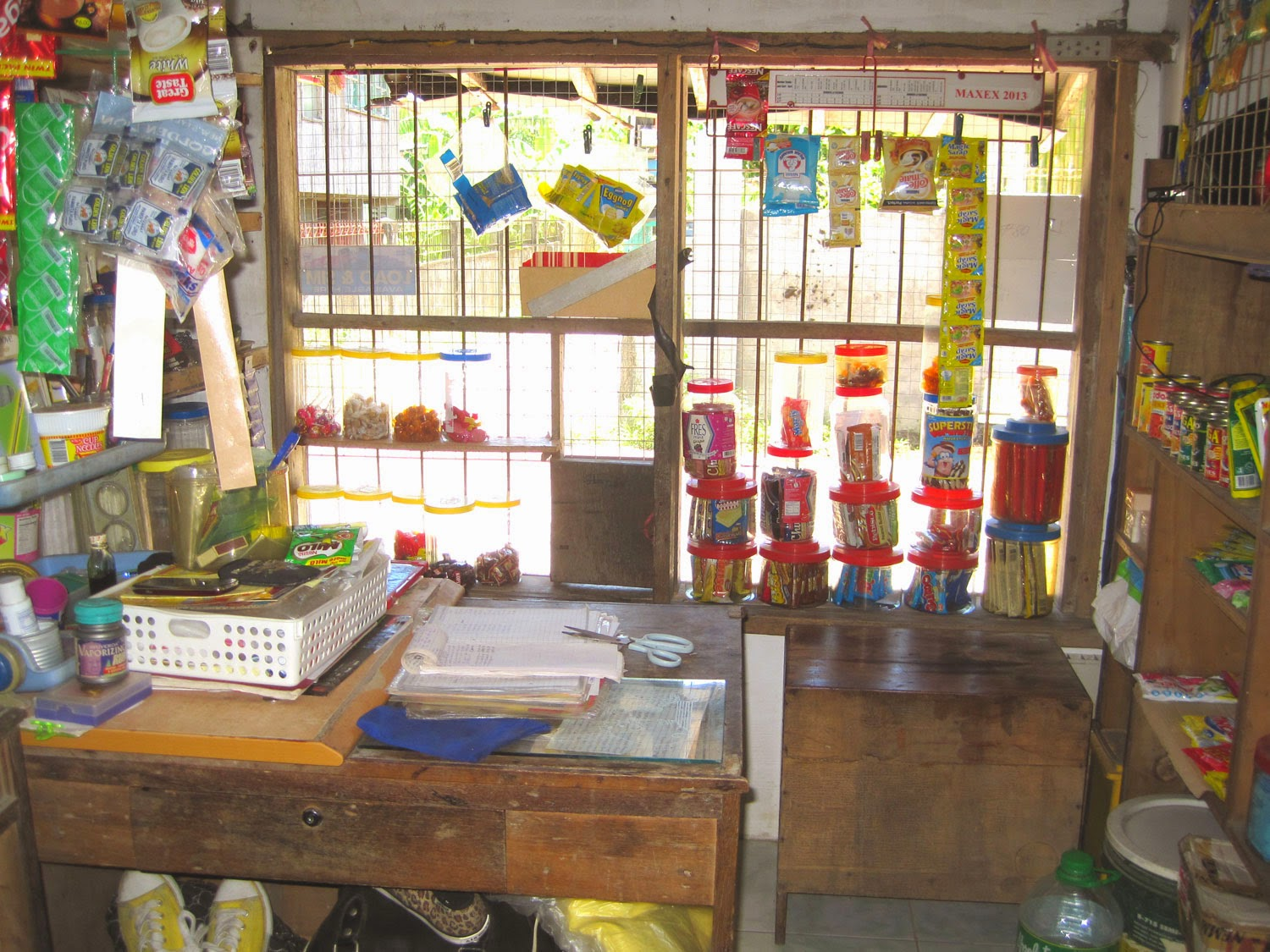 conclusion for a sari sari store The sari-sari store is the personification of the philippines' small business industry it is the original filipino convenience store there are several reasons why filipinos get into the sari-sari store business:.