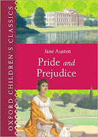 Pride Prejudice Oxford Classics