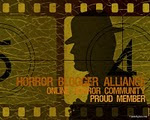 Horror Blog Alliance