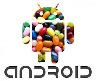 Android 5.0 será llamado Jelly Bean