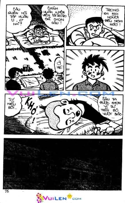 Jindodinho - Đường Dẫn Đến Khung Thành III Tập 30 page 76 Congtruyen24h