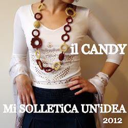 Ho partecipato al Candy