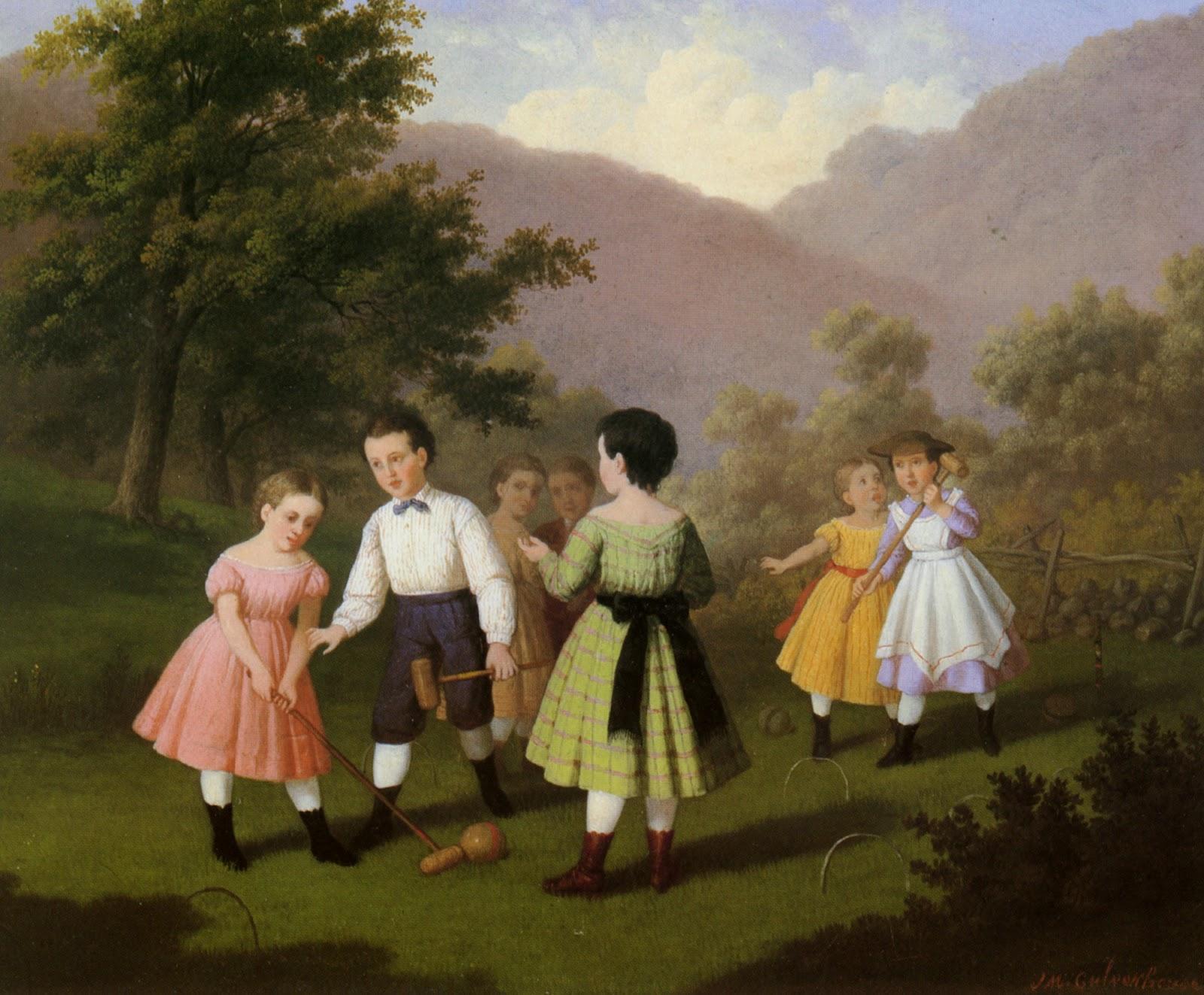 http://4.bp.blogspot.com/-Qoyf3mGkAzg/UEdyU1HhyzI/AAAAAAABGq0/Ik3Vdo0AaZ0/s1600/1c+Johann+Mongles+Culverhouse+(Holland-born+American+painter,+1825+-+1895)+Croquet.jpg