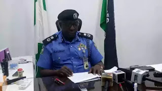 Killing Of Sun Newspaper Staff An Attack On Security – Anambra Police