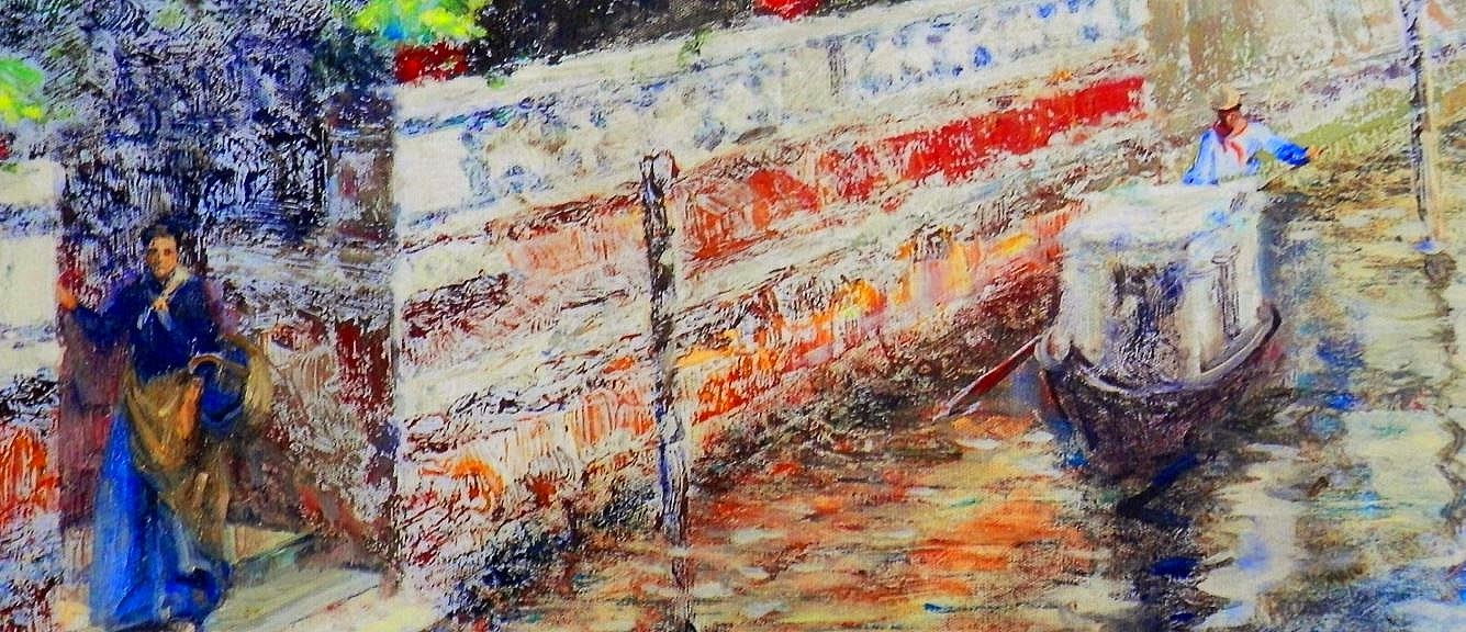 Пресс-бюро НСНБР: В Москве...  эксклюзивная выставка Никоса Сафронова. Самый востребованный художник России. Автор фото председатель НСНБР А.Г.Огнивцев.