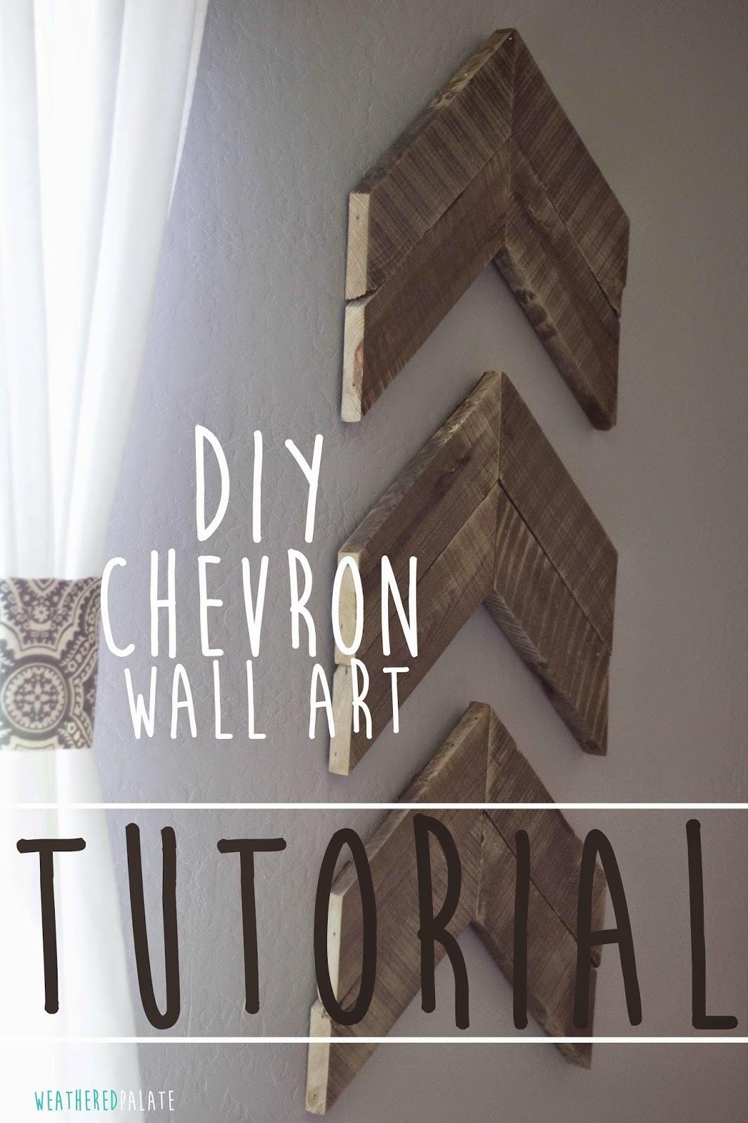 http://www.theweatheredpalate.com/2014/09/diy-chevron-wall-art-tutorial.html