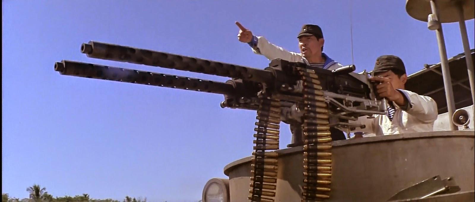 Rambo - La Colección (1982-2008) [1080p. Dual]