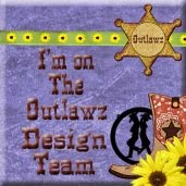 DT for the Outlawz Greeting Card Challenge
