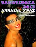 GATAS, LEOAS E TODAS AS FERAS DO ARRAIAL 2013
