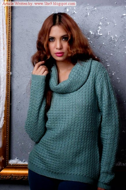 Cambridge Ladies Sweaters for Girls