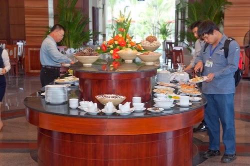Nhà hàng DLGL Dung Quất
