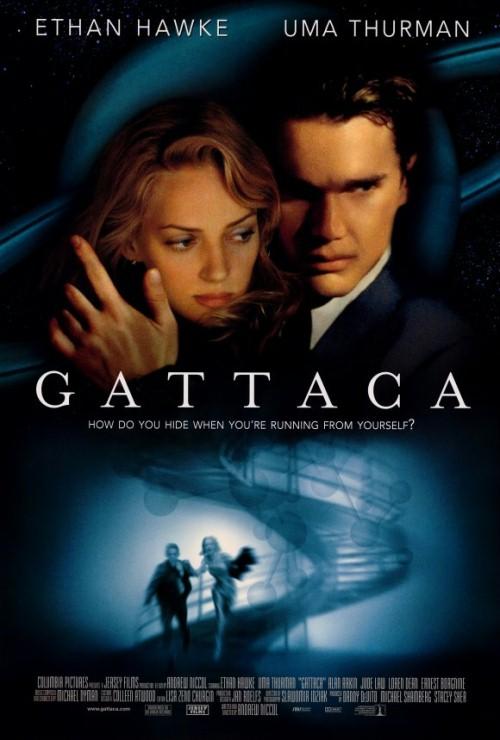 Công Nghệ Gien - Gattaca - 1997