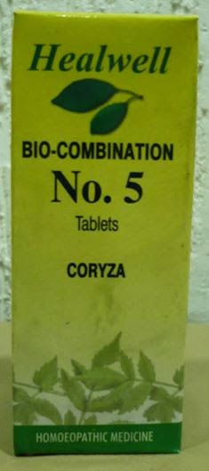 bio-combination 5 coryza