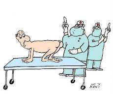 HOSPITAL CU RACHADO