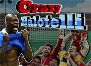 Crazy Balotelli