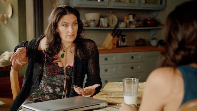 Witches of East End - Episode 1.05 - Electric Avenue - Review